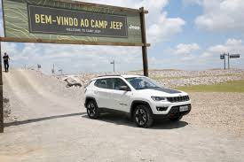 jeep compass 2016 black only we can tell you how the jeep compass rides in english driven