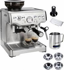gastroback design advanced pro gastroback siebträgermaschine design espresso advanced pro gs