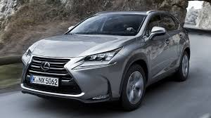 lexus nx wallpaper lexus nx 2014 wallpapers and hd images car pixel