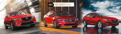 mazda lineup 2017 mazda 2017 lineup iihs top safety picks driving matters