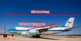air force 1 layout features of air force one business insider
