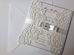 wedding invitations laser cut wedding invitation laser cut stephenanuno