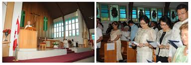 thanksgiving homily filipinos in ottawa hold philippine independence day thanksgiving mass