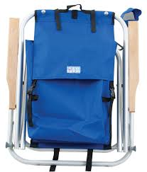 Back Pack Chair Imprinted Personalized Aluminum Backpack Chair By Rio Beach U2013 Pop