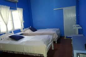 chambre d hote en thailande smile home blue room chambres d hôtes à louer à tambon nai