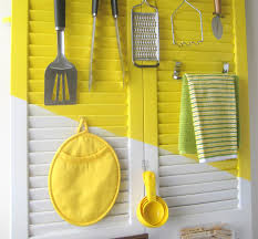 Diy Kitchen Ideas Rental Trick 3 A Door Organizer C R A F T