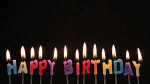 amazing birthday candle amazing happy birthday candle hd photos gallery clip library