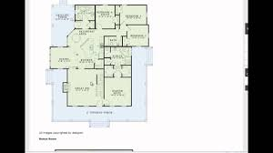 house plans com houseplans com plan 17 1017 youtube