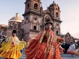 peruvian adventure to machu picchu world wide trekking