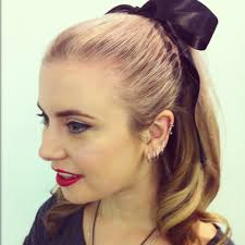 1950 u0027s rockabilly hair u0026 makeup three women pinterest