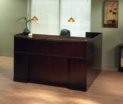 Marble Reception Desk Srcsrm Right Handed L Shape Reception Desk