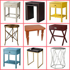 teal accent table target threshold accent tables take your pick