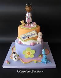 dottie doc mcstuffins cake a photo on flickriver