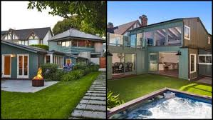 Celebrity Homes For Sale by Celebrity Homes 8 Stars You Can Scoop Their Houses Right Now