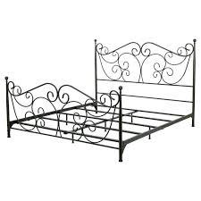 Ikea White Metal Bed Frame Ezpass Club Wp Content Uploads 2018 04 Ikea Iron B