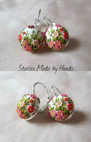 16 best украшения images on pinterest jewelry leather earrings
