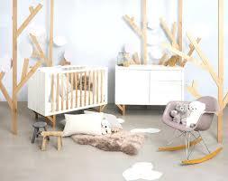 chambre bebe design scandinave utoo me