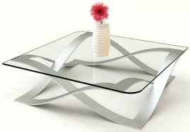 glass for coffee table brilliant contemporary coffee table glass for home interior
