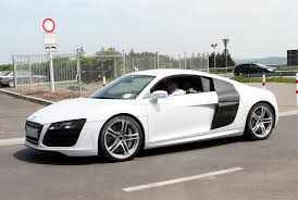 Audi R8 Models - audi r8 history of model photo gallery and list of modifications