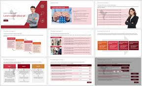 articulate storyline course starter templates for instructional