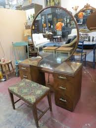 Antique Vanity With Mirror And Bench - 317 best antique furniture images on pinterest antique furniture