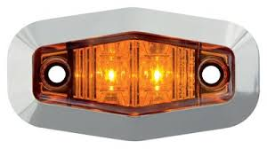 Optronics Led Trailer Lights Optronics Mini Sealed Led Clearance Marker Light Kits For Trailers