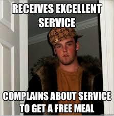 Funny Restaurant Memes - me you restaurant memes