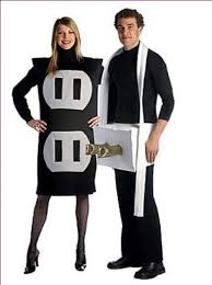 funny couples halloween costumes