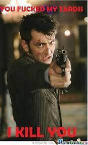 Doctor Who Meme Generator - doctor who meme by jagameme meme center