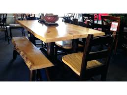 Dining Room Table Canada Barn Wood Dining Room Table Rustic Wood Dining Room Table