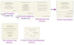 diy pocket wedding invitations make your own wedding pocket fold pocket fold design ideas