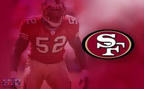 49ers Faithful Flag 49ers Backgrounds Group 69