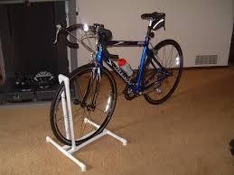 bike rack 3 steps
