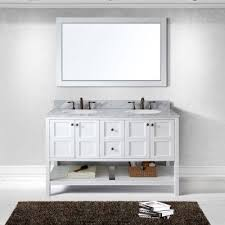 60 In Bathroom Vanity by Bathroom Vanities From Many Styles And Sizes Luxury Living Direct