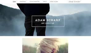 modern resume template free documentary sites creative arts website templates wix 2