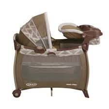 Graco Pack N Play Bassinet Changing Table by Graco Pack And Play With Bassinet And Changing Table Home Table
