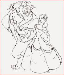 34 beauty beast coloring pages craftoholic beauty