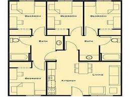 house plan 4 bedroom house plans nrtradiant com four bedroom
