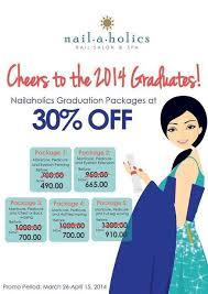 graduation packages graduation at sm southmall promo alert get 30 on graduation