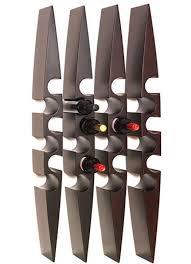 unique wine rack ideas