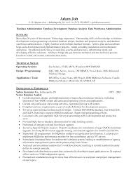 Obiee Admin Resume Informatica Administration Sample Resume 20 Obiee Sample Resumes
