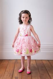 girls designer dresses spring summer 2017 david charles