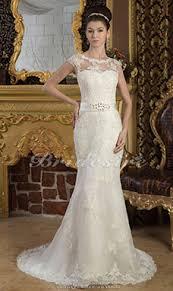 brautkleider mit schleppe bridesire meerjungfrauen stil brautkleider im meerjungfrauen