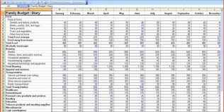 Profit And Loss Spreadsheet Template by How To Create A Profit And Loss Statement In Excel 1 Profit And
