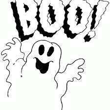 ghostly clipart boo pencil color ghostly clipart boo