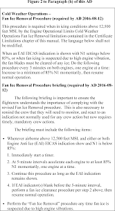 federal register airworthiness directives the boeing company