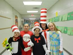 mcdonalds costumes for halloween mrs mcdonald u0027s 4th grade dr seuss day book character costume ideas