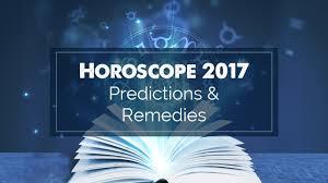 2017 horoscope predictions horoscope 2017 predictions u0026 remedies youtube