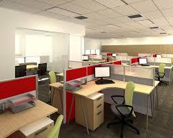 office renovation custom make cabinets
