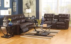 Genuine Leather Reclining Sofa Leather Reclining Sofa Set 39 With Leather Reclining Sofa Set